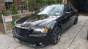 2012 Chrysler 300 Series SRT